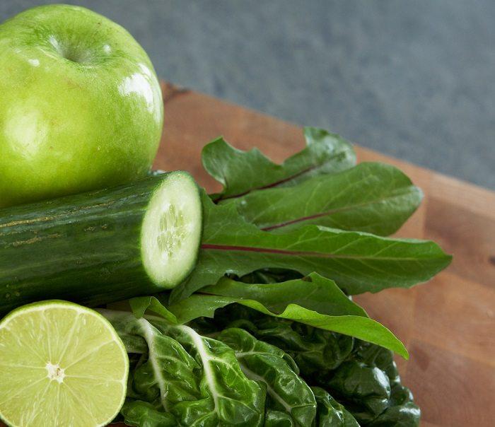 groene shrek
