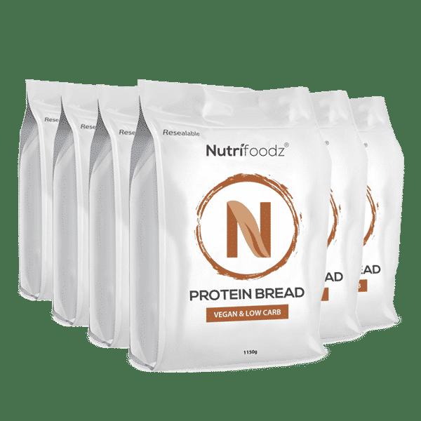 6protein