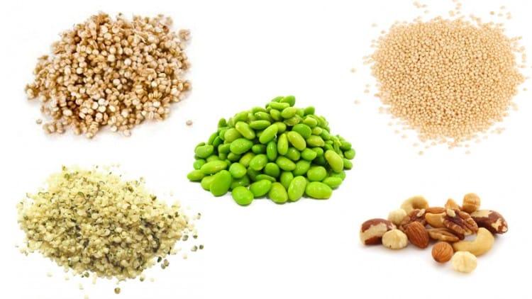 Plantaardige-eiwitten-