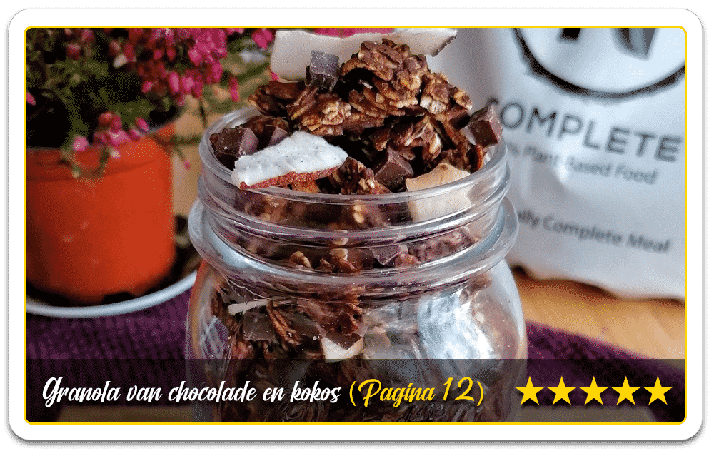 Granola-van-chocolade-en-kokos