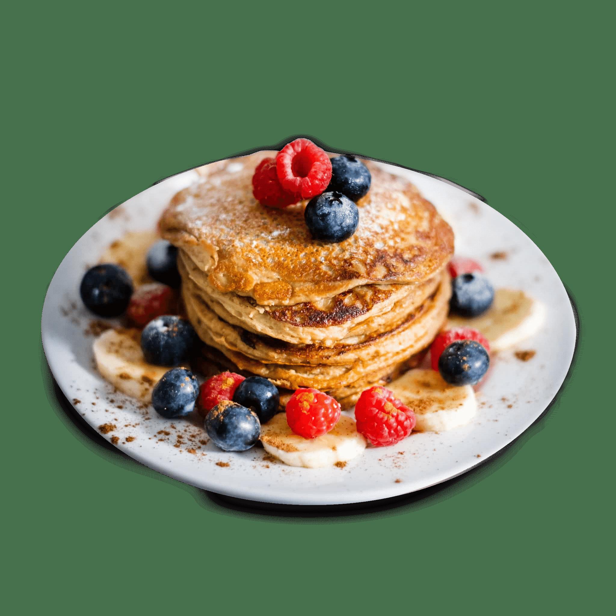 pancake-with-shadow